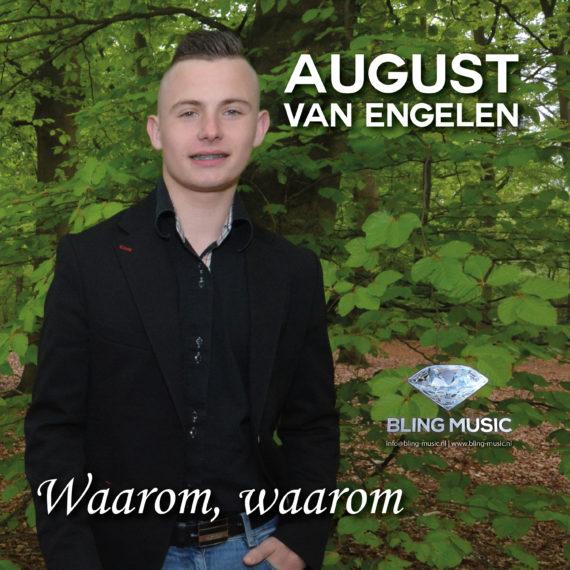 August van Engelen