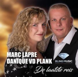 Marc Lapre & Danique v/d Plank