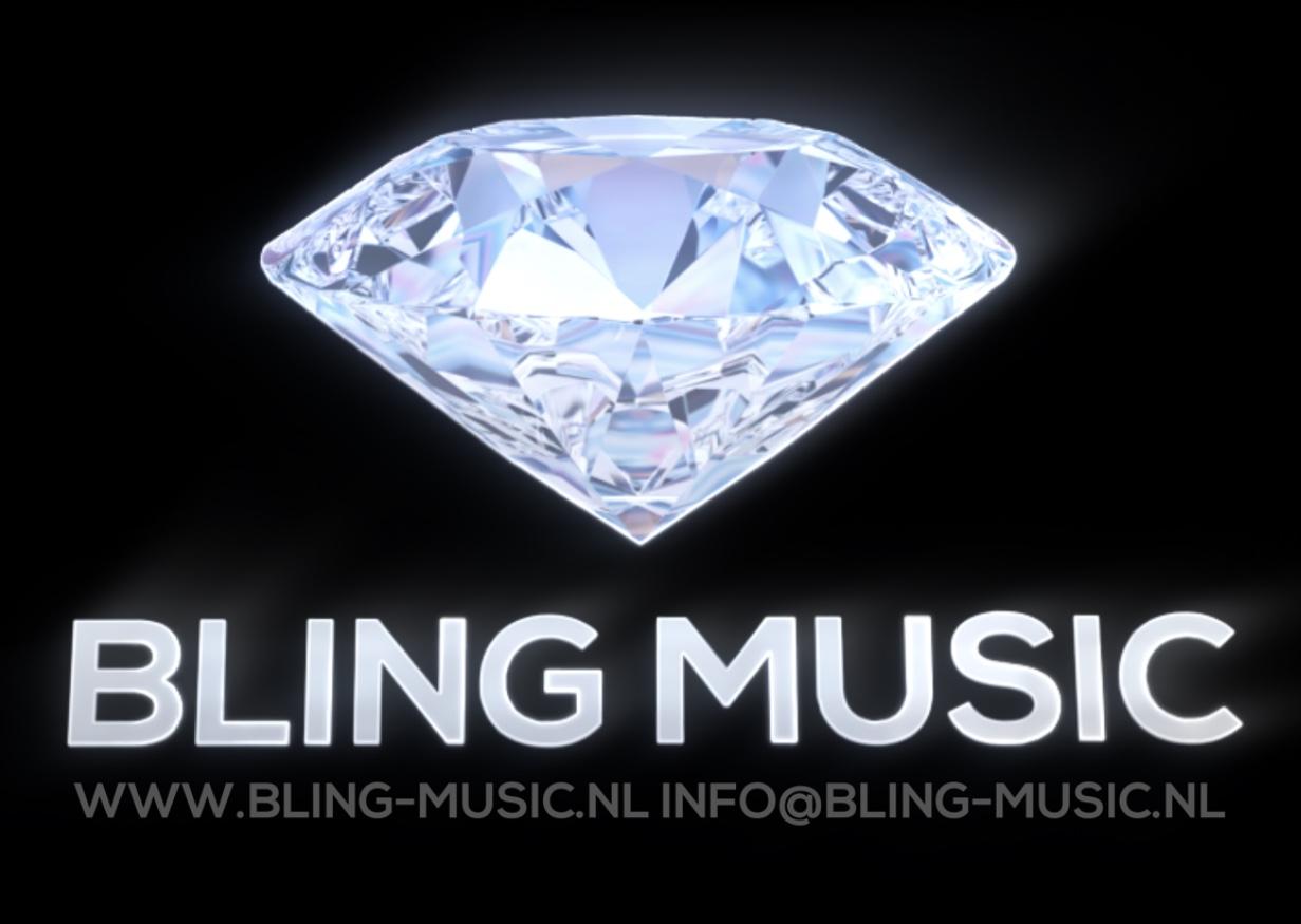 BLING MUSIC B.V.