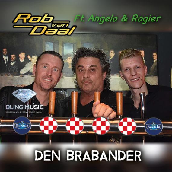 Rob van Daal ft. Angelo & Rogier