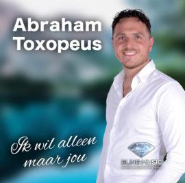 Abraham Toxopeus